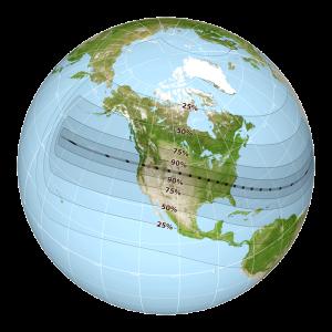 Image Credit: NASA's Scientific Visualization Studio